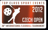 International Floorball Tournament
