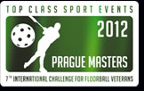 INTERNATIONAL CHALLENGE FOR FLOORBALL VETERANS